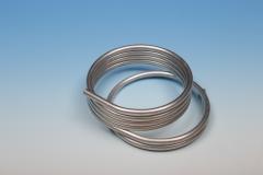 Rohrspiralen zylindrisch mit versetzten Zentren